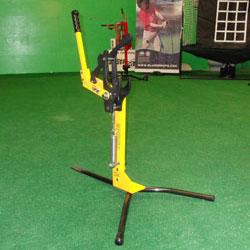louisville slugger backyard pitching machine