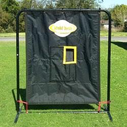 Muhl Tech Pitching Target