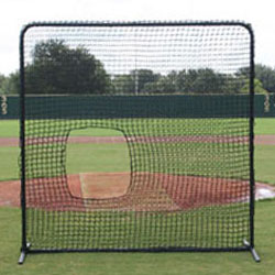 Muhl Tech Softball Pitchers Screen