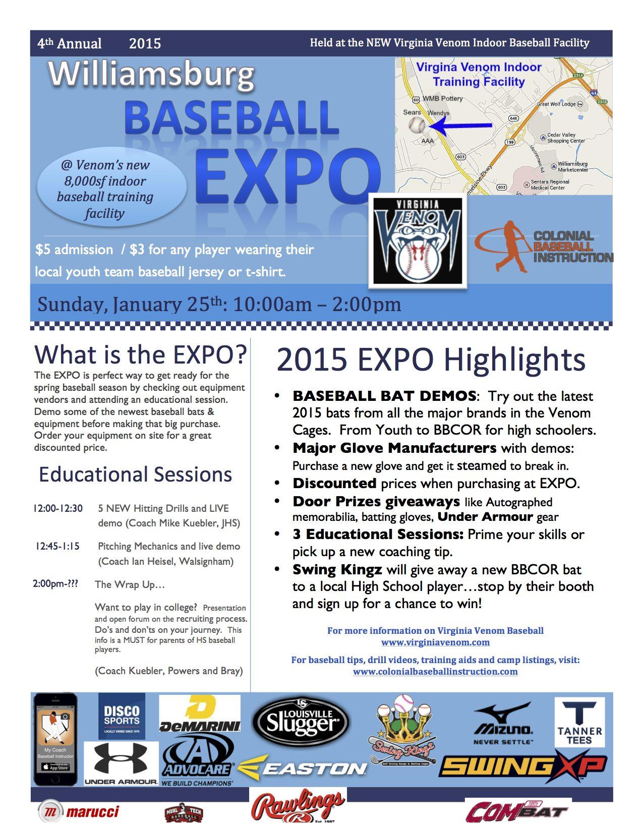 Baseball EXPO