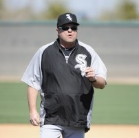 Don Cooper White Sox Coach