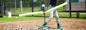 Perfect-Tee Training Aid Review