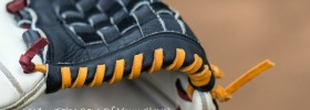Coaching Baseball: Why Take Care of Your Glove?