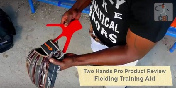 Two Hands Pro Fielding Training Aid Product Review