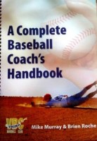 Virginia Baseball Club Coaching Handbook