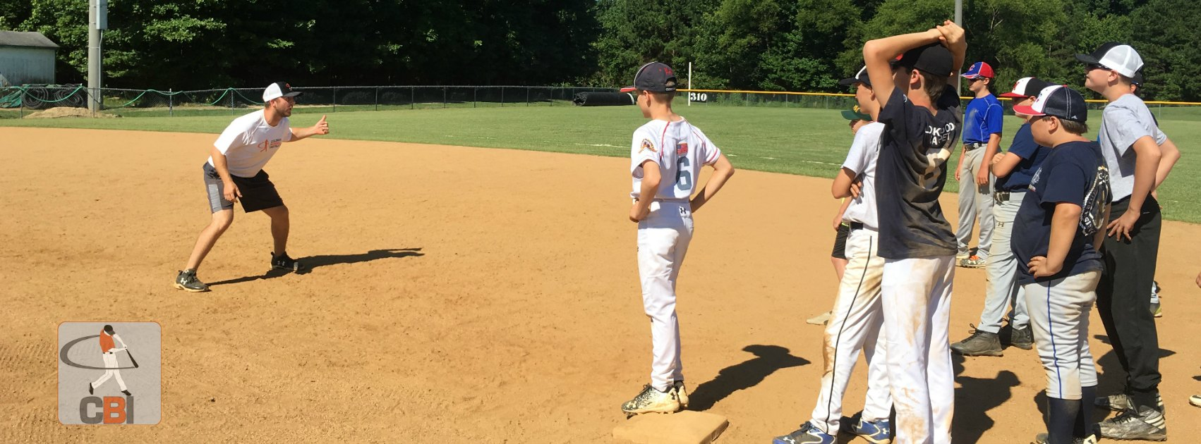 Summer baseball camps in richmond va colonial baseball instruction cbi travels to richmond and joins coach cassady at benedictine college prep for a 12 day camp august 7th 10th 830am 1230pm 1betcityfo Choice Image