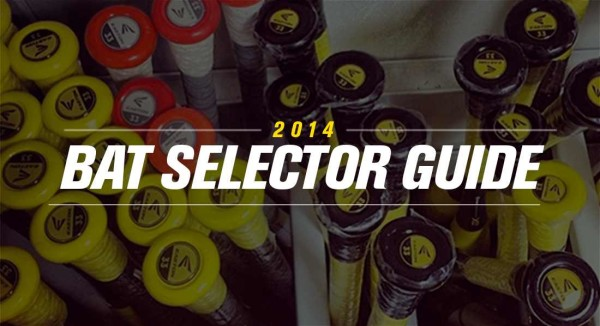 Easton Bat Selector Guide