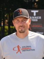 Coach Mike Kuebler