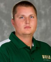 Coach Peter Larson