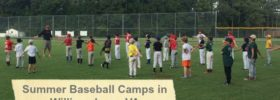 summer baseball camps williamsburg virginia