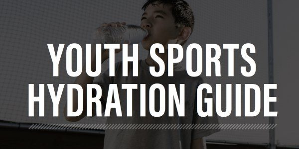 Hydration in Youth Sports