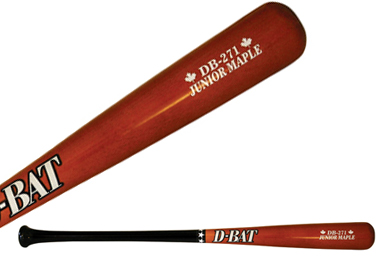 D-Bat Junior Maple