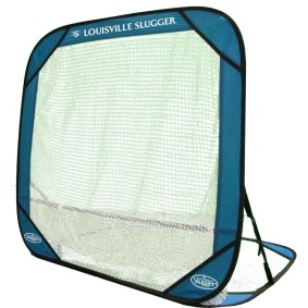 Louisville Slugger All Purpoas 5 Pop UP Net