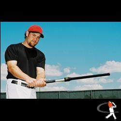 Muhl Kicker Training Bat