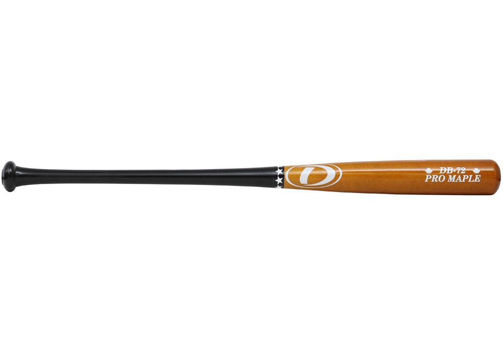 Pro Maple D-Bat 72
