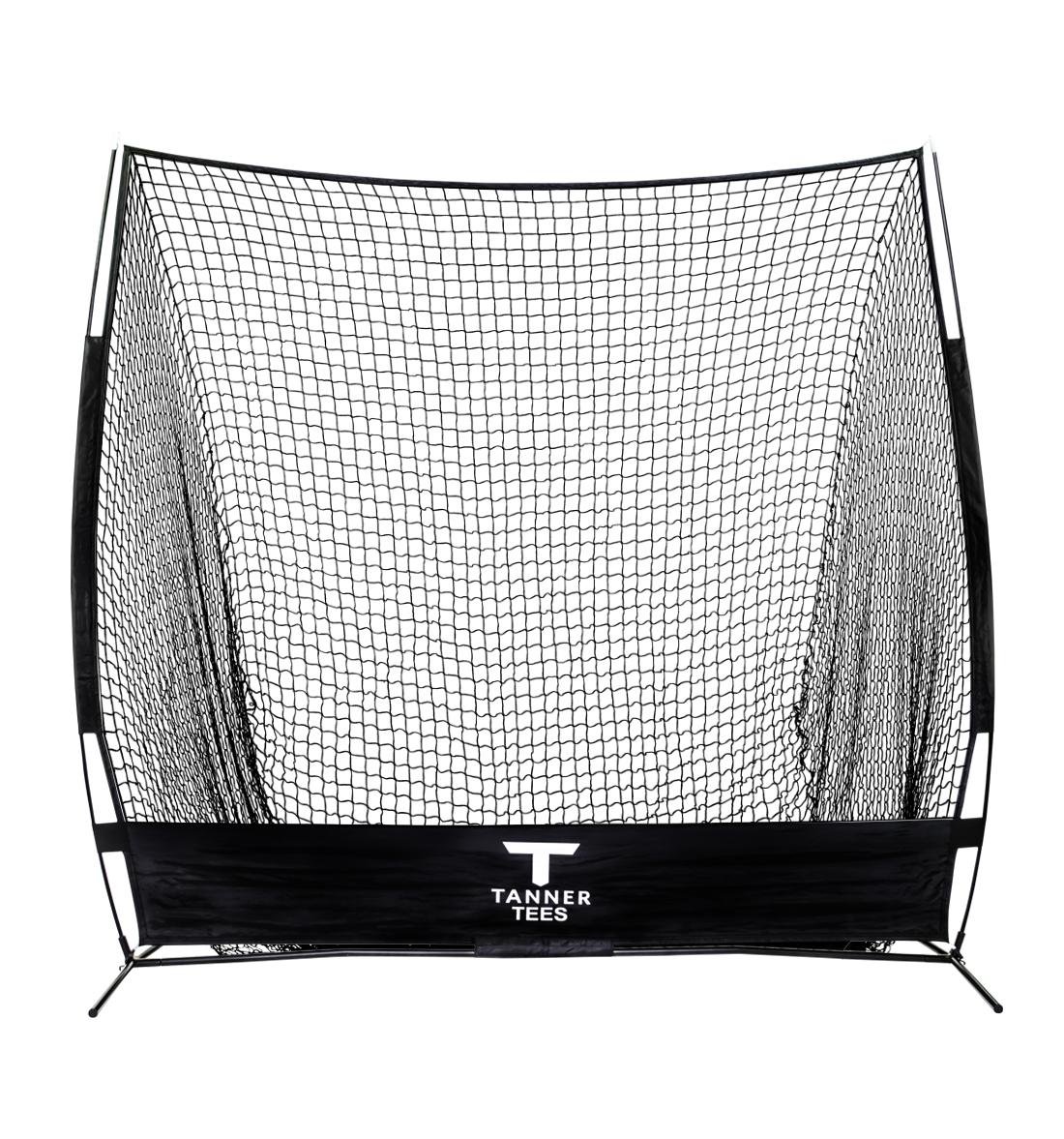 Tanner Hitting Net