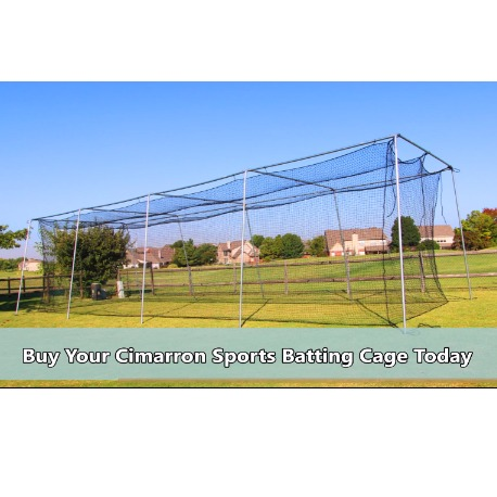 backyard-batting-cage-and-frame