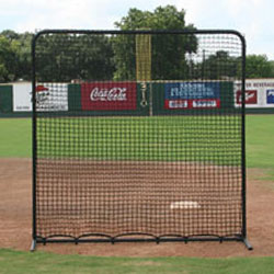 Muhl Tech 8' x 10' Field Screen
