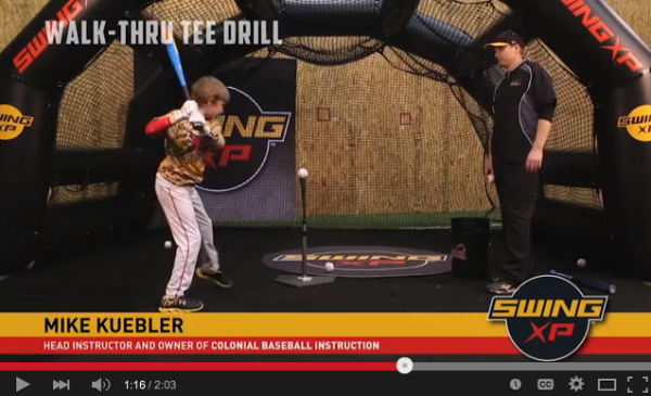 Swing XP Sample Drill Videos