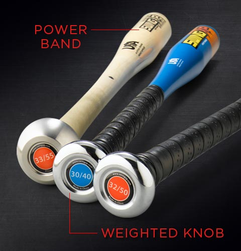 Swing XP Weighted Handle
