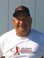 Coach Chuck Koval