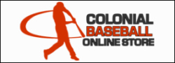 Colonial Baseball Online Store