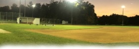 Fall Baseball Over