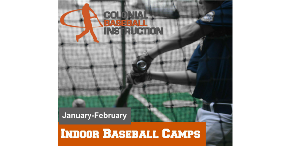 2018 Winter Baseball Camps