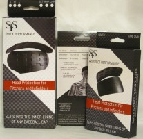 SST Head Guard Package